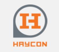 Haycon photo