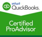 Intuit Quickbooks Certified Pro Advisor
