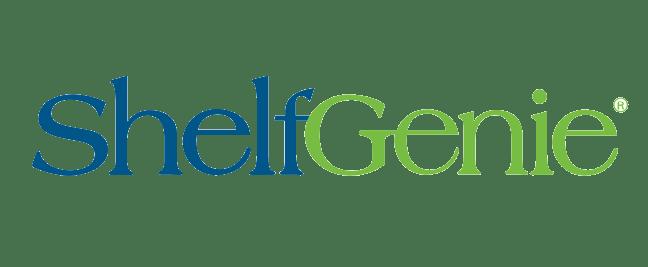 Shelf Genie Client Logo