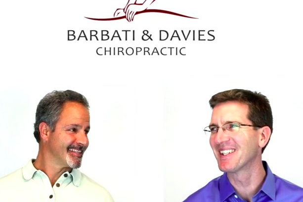 Barbati & Davies Chiropractic