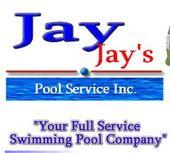 Jay Jay's Pool Service