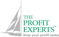 The Profit Expert logo