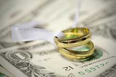 tax implications marriage