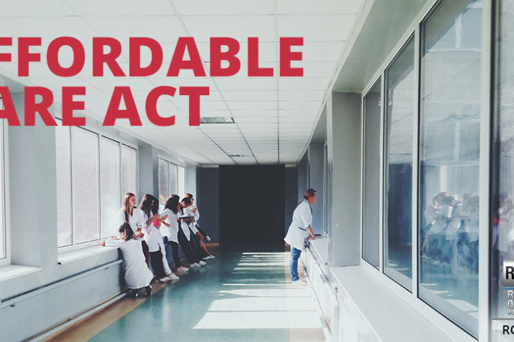 The Affordable Care Act actually refers to two separate pieces of legislation — the Patient Protection and Affordable Care Act (P.L. 111-148) and the Health Care and Education Reconciliation Act of 2010 (P.L. 111-152) — that, together expand Medicaid coverage to millions of low-income Americans and makes numerous improvements to both Medicaid and the Children's Health Insurance Program (CHIP).