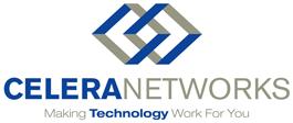 Celera Networks, Inc. Client Logo