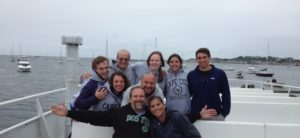 RQB staff in PTOWN for a company outing