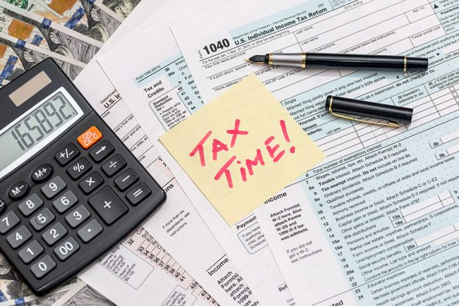 Small Business Taxes: How to Successfully Navigate Tax Season