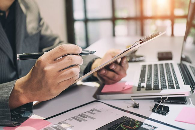 Creating a Monthly Bookkeeping Checklist