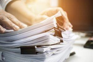 laserfiche document management