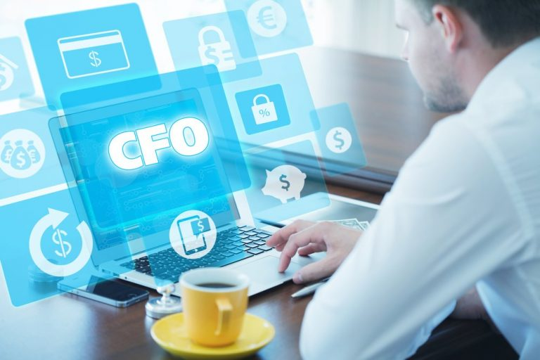 virtual CFO services